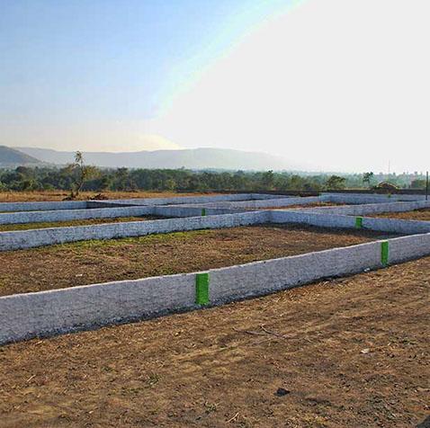 land selection according Vastu