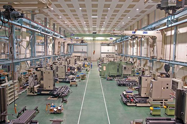 Vastu for Factory