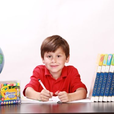 How to make your child's study better with the help of vastu shastra
