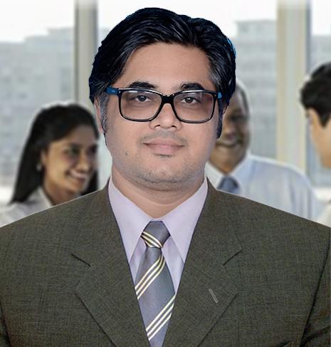 About Sanjay Rajpurohit